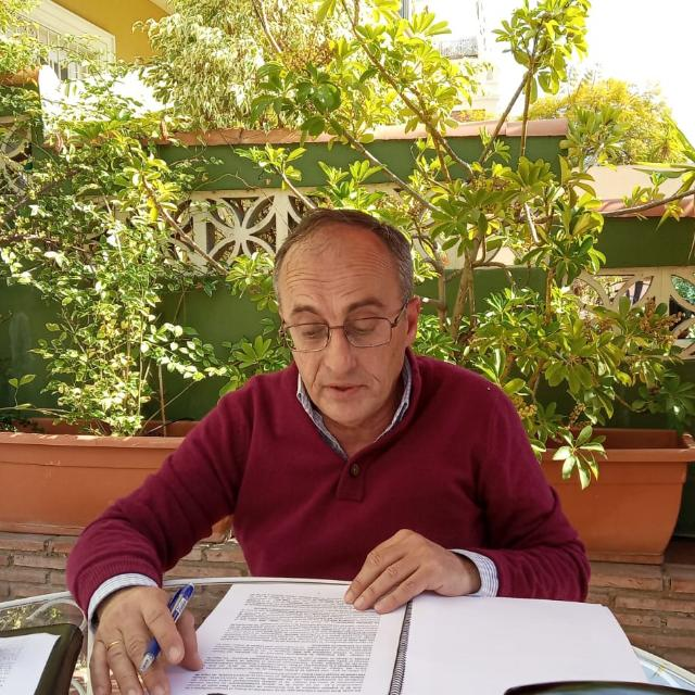 Fernando Haya